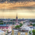 Прожиточный минимум в Калужской области  по кварталам