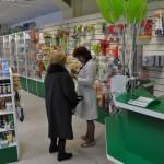 Консультация в аптеке