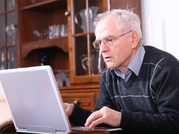 Образец обращения в пенсионный фонд за расчетом пенсии