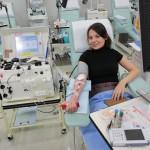 Сколько платят донорам крови в 2018 году?