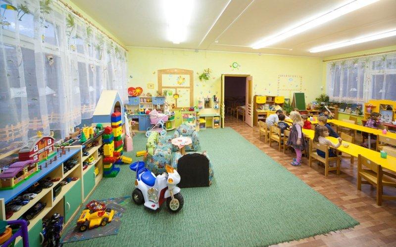 Компенсация за детский сад закон