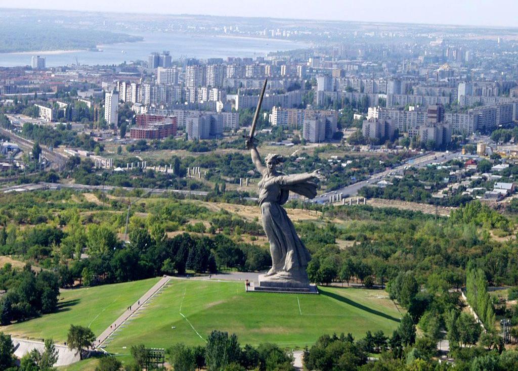 волгоград 2016 фото