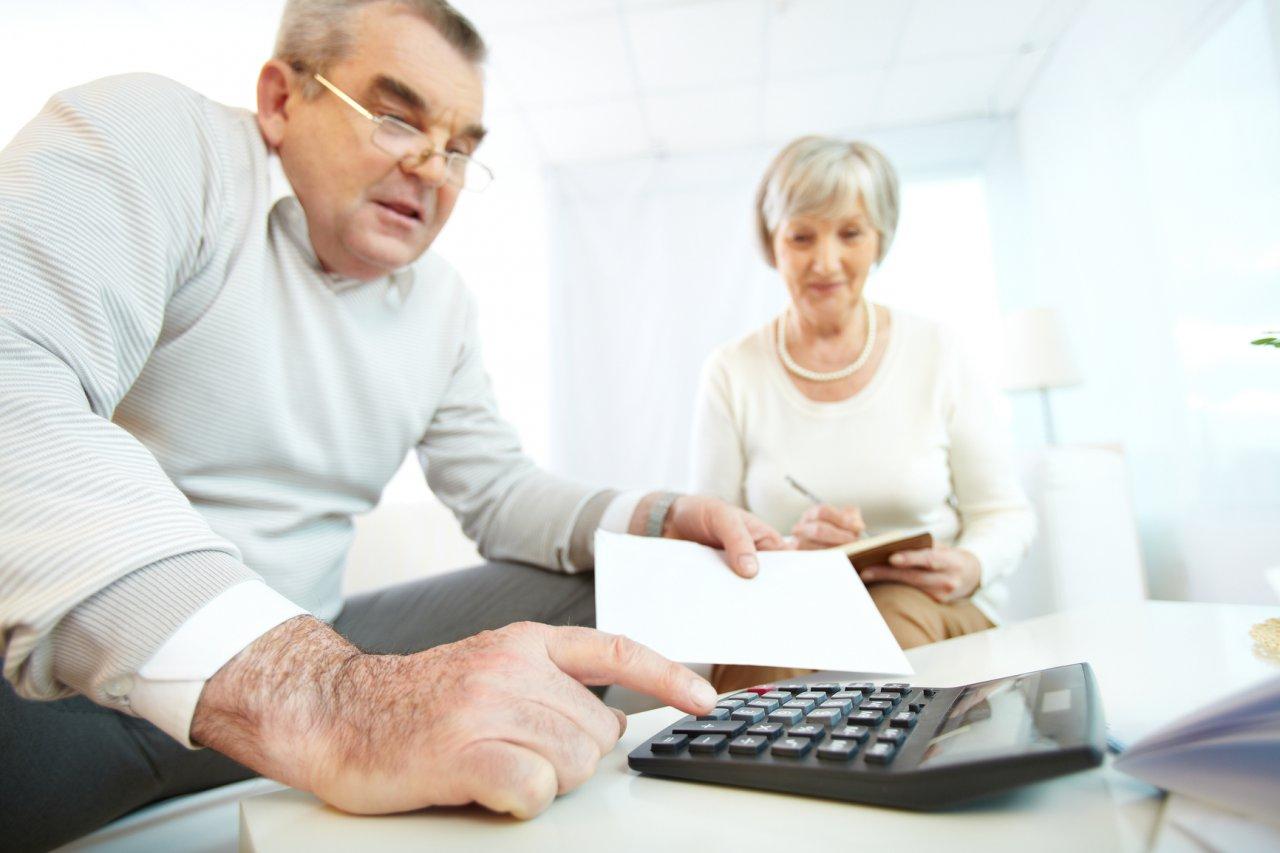 Передаётся ли накопительная часть пенсии по наследству
