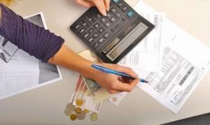 Рассчитать субсидию на услуги ЖКХ
