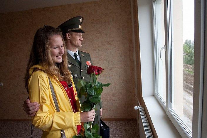 Жена иностранка член семьи военнослужащего
