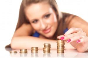 Как начать откладывать деньги и научиться экономить: советы