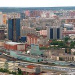 Прожиточный минимум в Новосибирске