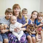 Cколько детей в многодетной семье по закону ?