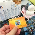Детская карта при рождении ребенка в СПб: сумма, условия получения