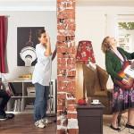 Что делать с шумными соседями: как повлиять?