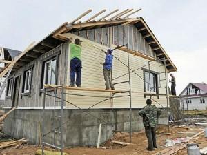 Субсидия на строительство дома в сельской местности в 2019 году